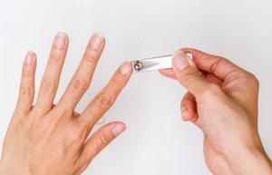 Fingernail Clipping